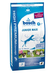 Бош Юниор Макси - Bosch Junior Maxi