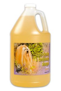 1 All Systems Super Cleaning&Conditioning Shampoo шампунь суперочищающий 3,78 л