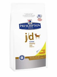 Hills Prescription Diet™ j/d™ Canine Original